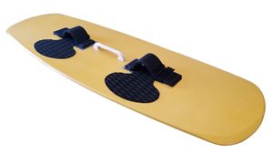 Picture of Kiteboarding Safety Board